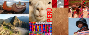 Nuevos paquetes a Perú
