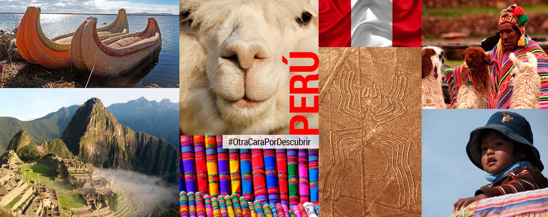 Actualizamos 7 paquetes al Perú