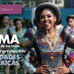 La Paz y Lima en el destino CIUDADES INCAICAS