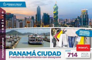 PANAMÁ CIUDAD