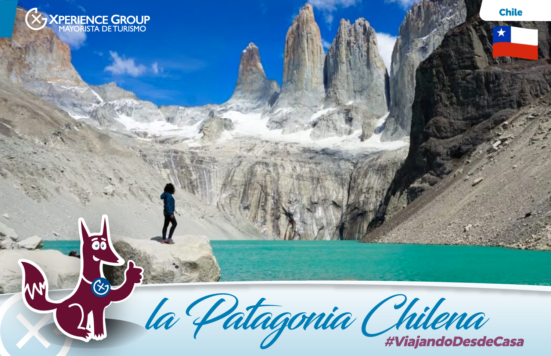 Patagonia Chilena – Torres de Paine