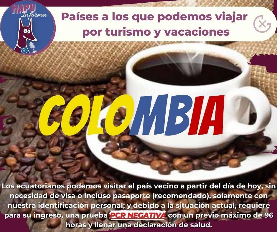𝑺í, 𝒔í…#COLOMBIA!