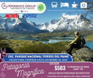 ✨#Patagonia simplemente 𝐌𝐀𝐆𝐍𝐈𝐅𝐈𝐂𝐀!!✨